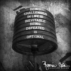 Motivational Image Gallery Page 4 – Garage Gyms