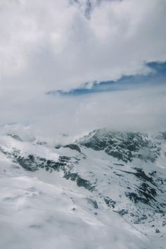 Little Tiny Sun ☀: 9 Fun Things to do in Snowy Mountains (Switzerland: Mount Titlis, Swiss Alps)