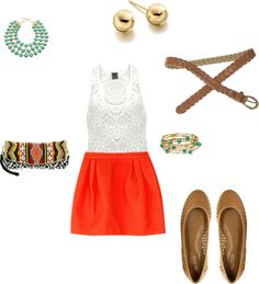lets get together, created by kenzcraw on Polyvore