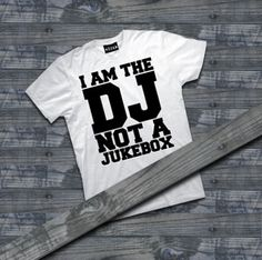 #dj #music #tshirt @jozunauta