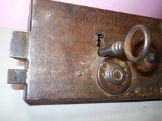 llaves candados cerraduras viejas - Buscar con Google