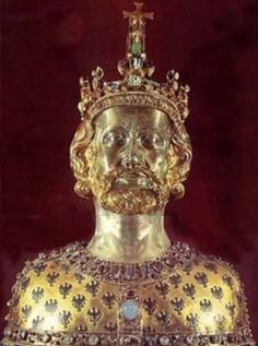 Becoming the king:  The eldest son of Henry II and Eleanor, William, died in 1156. His brother Henry then took the throne. In 1183 his brother Henry died, leaving Richard heir to the throne.Richard I was King of England from 6 July 1189 until his death in 1199. He was succeeded by his younger brother John who ruled from 1199 to 1216.