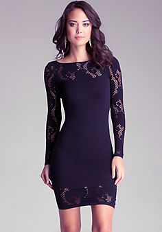 Cicilia Lace Dress