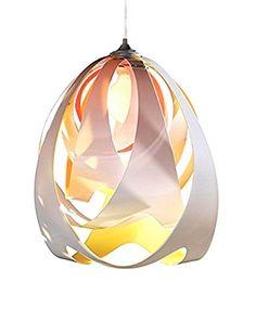 Slamp Lampada A Sospensione Goccia Fire 脴30 H 43cm H max183cm