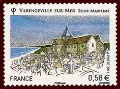 Church of Varengeville-sur-Mer