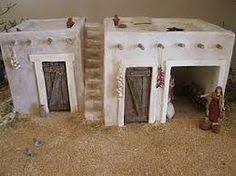 Resultado de imagen de case presepe palestinese Nativity House, Diy Nativity, Christmas Time, Xmas, Mud House, Green Screen Backgrounds, Christmas Decorations, Christmas Ornaments, Christmas Villages