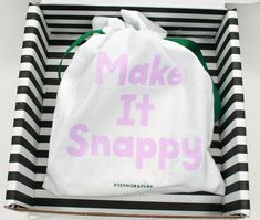 Unboxing: Sephora Pl