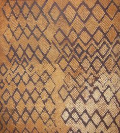 African Tribal Kuba Cloth Cut Pile And Raffia Prestige Cloth Textile Currency DRC Zaire N20 by EthosEthnicArt on Etsy