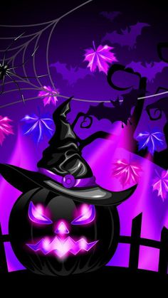 Latest Happy Halloween Wallpaper And Quotes | Happy Scary Halloween | Trick Or Treat |