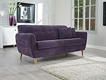 Fabric Sofas And Chairs | Living Room Furniture | Cousins | Cousins Furniture