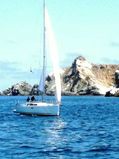 Learn to sail with the American Sailing Association!