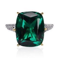 Carat* London Grand Emerald Cocktail