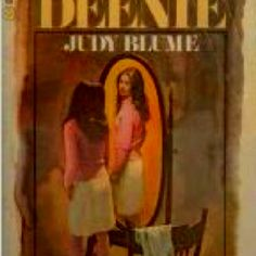 Deenie. Judy Blume. Great book for young teens with scoliosis.