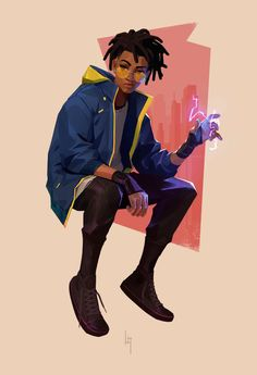 (20) Página Inicial / Twitter Static Dc, Static Shock, Fantasy Character Design, Character Design Inspiration, Character Art, Black Anime Guy, Anime Guys, Black Cartoon Characters, Cartoon Art