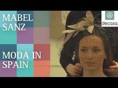 Diseñadora de moda Mabel Sanz | Moda in Spain