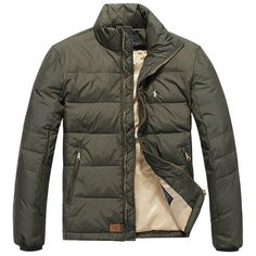 aec12b7dfc40d Ralph Lauren Mens Jacket Moda Men, Casual Jackets, Men s Coats And Jackets,  Winter