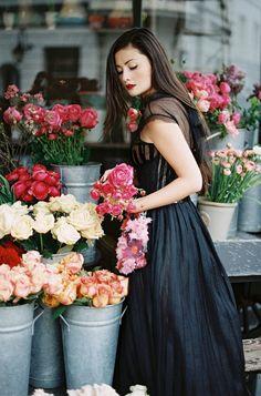 A Pocket of Blossom - Peony Lim #LKSxAERINgiveaway Lauren Kay Sims x Aerin LKSxAeringiveaway
