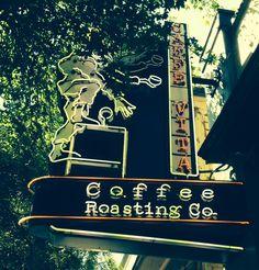 Coffee shop in Portland Or