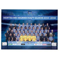 Hertha BSC Fanshop - Superzoom