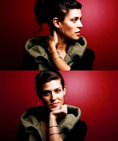 Dessa- my new crush! Cant wait to see her @ chicagowinery