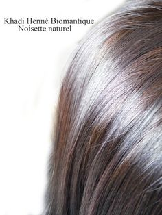 Coloration naturel cheveux blanc