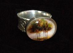 "#60 Heather Haynes ""Tree Series"" Ring $60 - Whitney Haynes Designs"