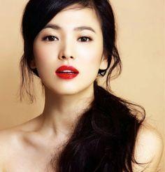 Song Hye-kyo #kbeauty