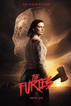 The Furies (2019) Horror, Thriller - Dir.Tony D''Aquino