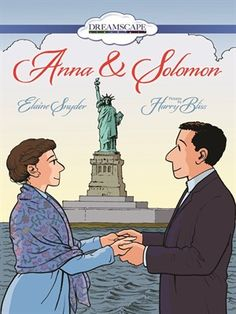 Anna and Solomon by Elaine Snyder Qarie Marshall #audio