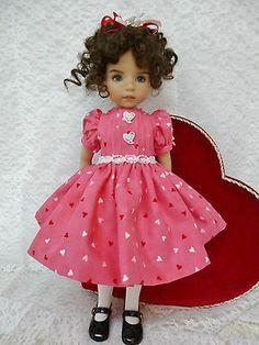 My Pretty Valentine Outfit