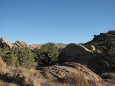 Day hikes on the Pacific Crest Trail
