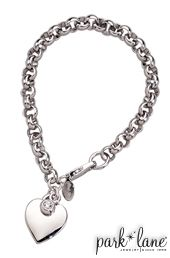 Park Lane Jewelry - Cherish Bracelet $24 I have the silver and gold tone one.