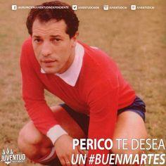 Muy buenos días diablos!! #BuenMartes #MiguelAngelRaimondo, #IdolosIndependiente, #Independiente