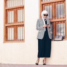 fashion, ﺭﻣﺰﻳﺎﺕ, and hijab image