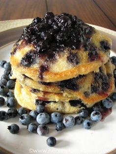 ... Free on Pinterest | Scones, Blueberry Scones and Gluten Free Blueberry