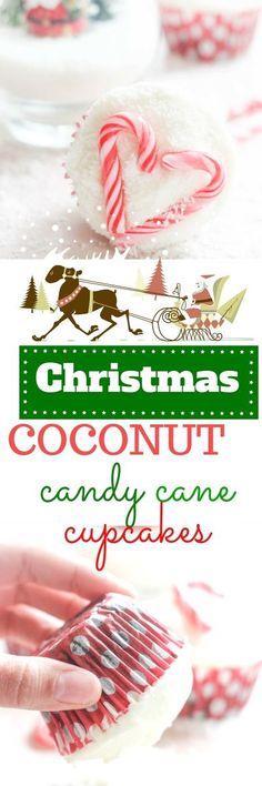 Christmas Coconut Ca