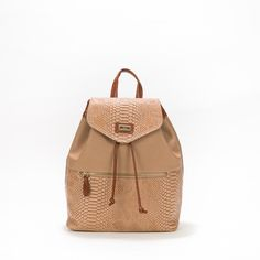BACKPACK» SAFIANO»