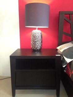 Light Up your Bedroom! - Bedroom Furniture #EQ3ModernFurniture www.aruba-furniture.com