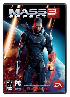 Mass Effect 3 Windows PC Game Download Origin CD-Key Global for only $9.95.  #videogames #game #games #deal #deals #gaming #awesome #awesomeness #awesomesauce #cool #gamer #gamers #win #ftw