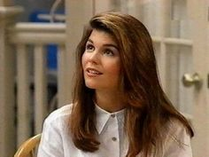 "In Character: Rebecca ""Becky"" Donaldson Katsopolis"