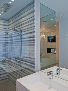 Modern Bathroom Design, Pictures, Remodel, Decor and Ideas - page 210