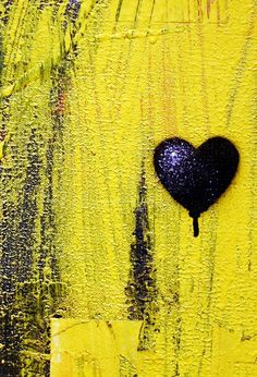 I am yellow. I am Rembrandt.:
