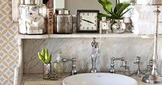 Bungalow Bathroom | REstyleSOURCE