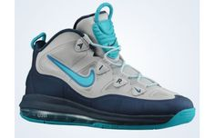 newest 37007 30ac6 25 Sneakers We re Looking Forward to This SummerNike Air Max Uptempo Fuse  360