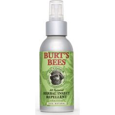 Burt's Bees Herbal Insect Repellent - This works for mites & fleas!! My chicken had bad mites and I sprayed her with this and only this and they went away after a week!!