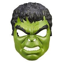 Marvel - Avengers Age of Ultron - Hulk Voice Changer Mask