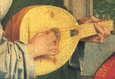 A lute