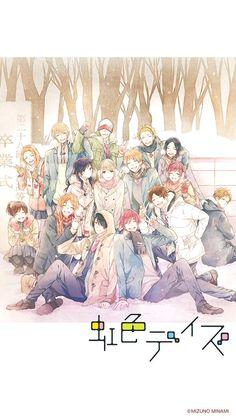 Anime Neko, All Anime, Kawaii Anime, Manga Anime, Anime Art, Cute Couple Art, Anime Love Couple, Cute Anime Couples, Slice Of Life