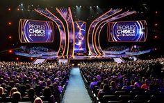 Los premios People's Choice Awards y sus ganadores - periodismo360rd periodismo360rd