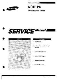 Sanyo CH3642 Air Conditioner Service Manual